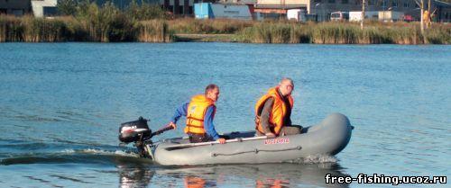 для какой лодки не нужна регистрация в гимс
